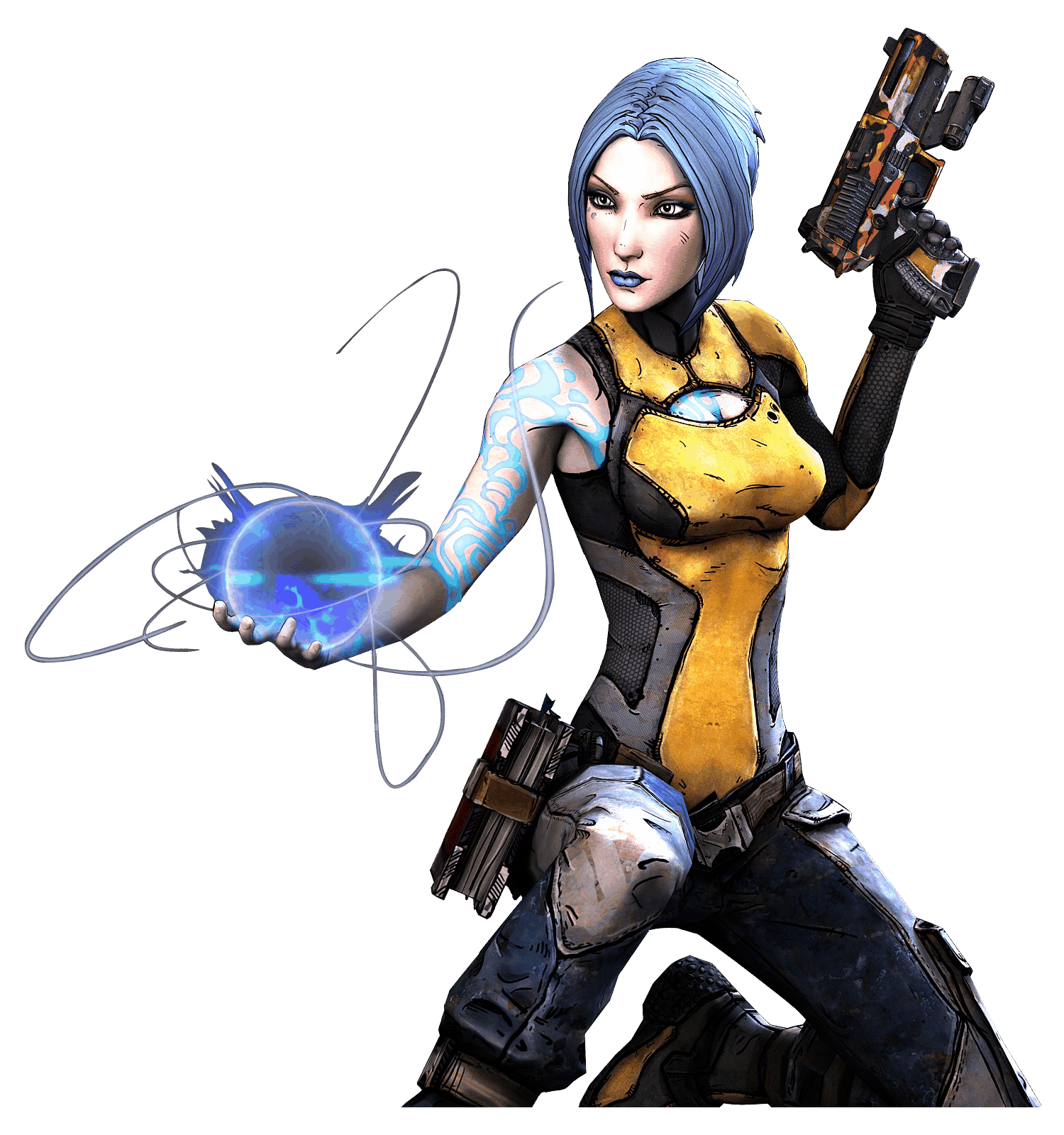borderlands2-sirne-maya
