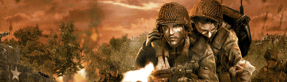 Jedna z najlepszych serii ostatnich lat traktujących o II wojnie światowej.