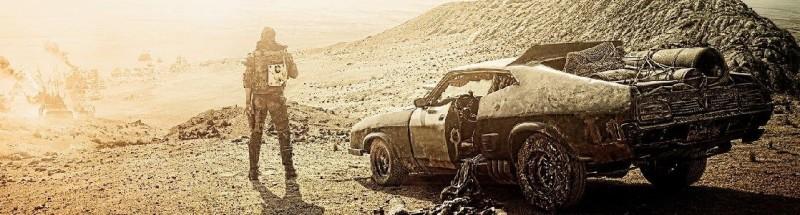 Mad Max to najwyższa półka, jeżeli mowa o kinematografii, jak będzie w branży gier wideo?