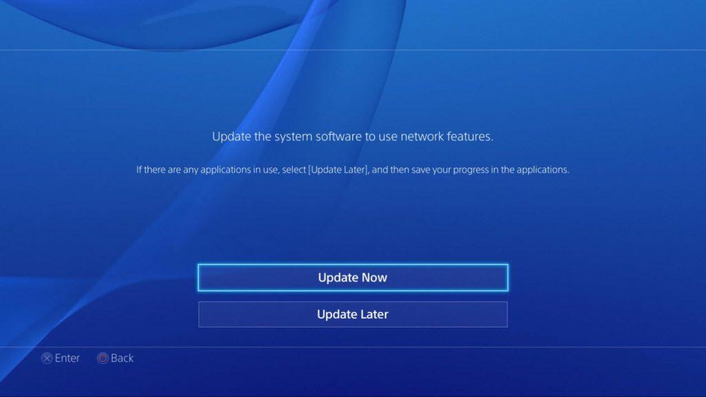 Aktualizacja systemu - znak czasów!