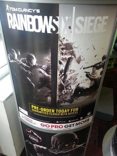 rainbow six siege preorder
