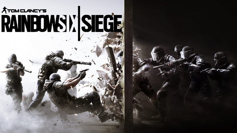 rainbow six siege_pk