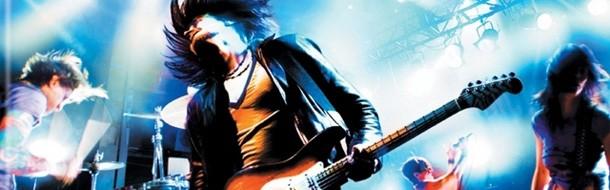 Rock Band to jedna z najbardziej popularnych gier muzycznych wideo na świecie.