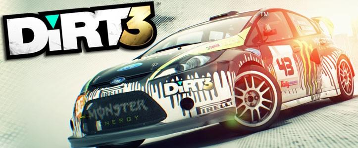 Dirt-3-Game