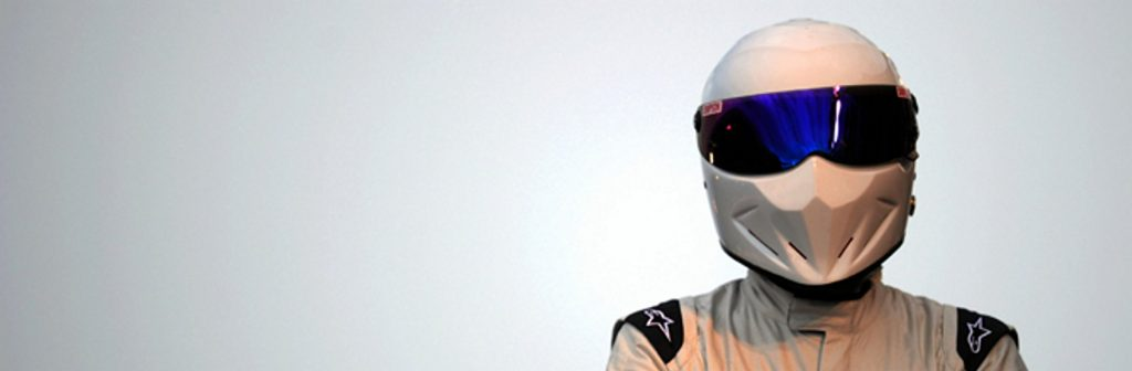 The-Stig-Top-Gear-Festival