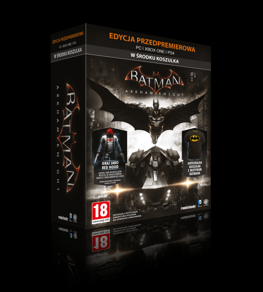 batman specjalna edycja (2)