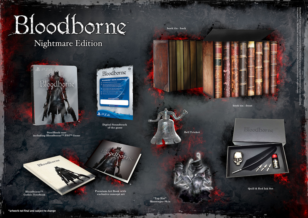 bloodborne coll2
