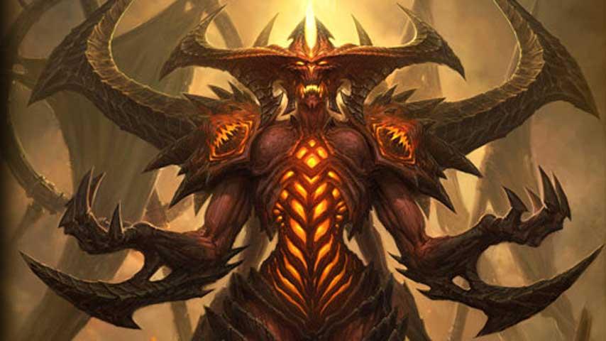 Diablo  Rings List