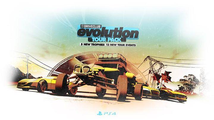 driveclub dlc tour pack