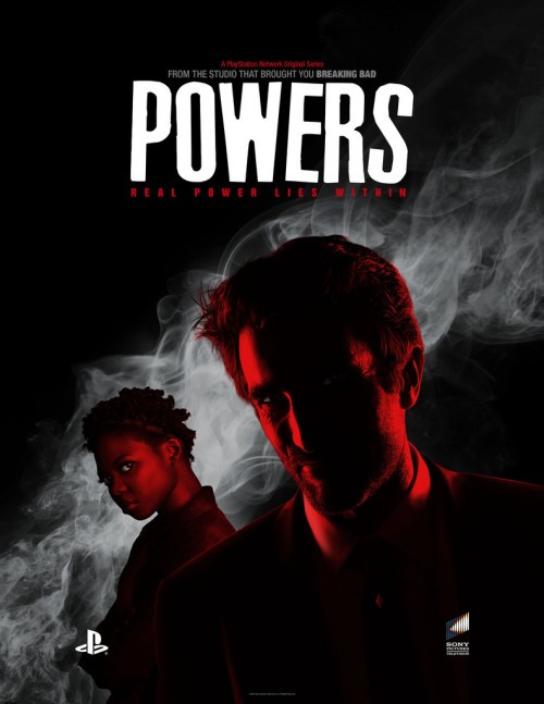 powers playstation