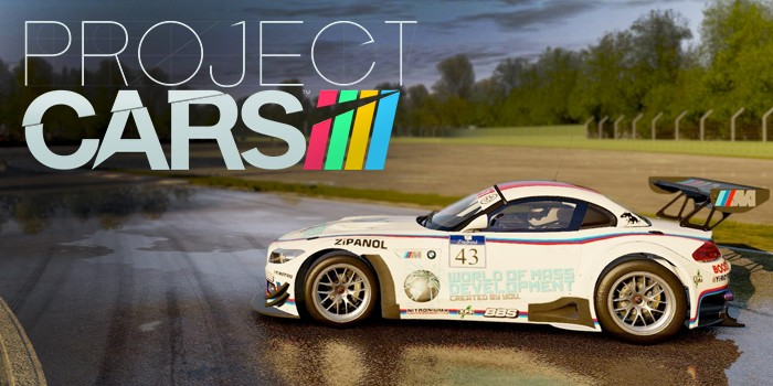 projectcars banner