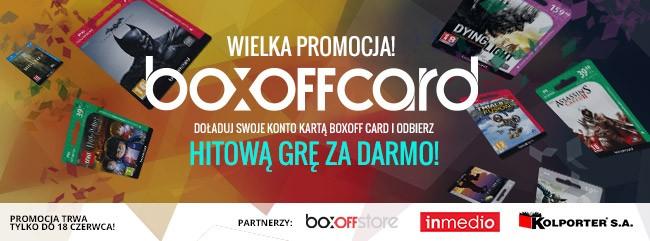 BoxOffStore promo
