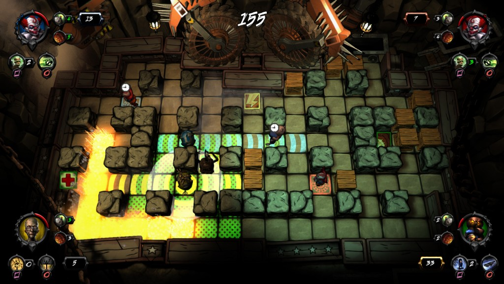 Brawl screenshot (1)