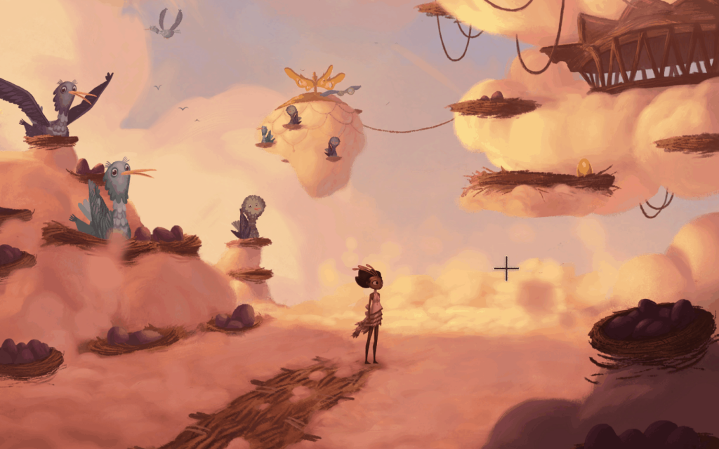 Broken Age screen 6