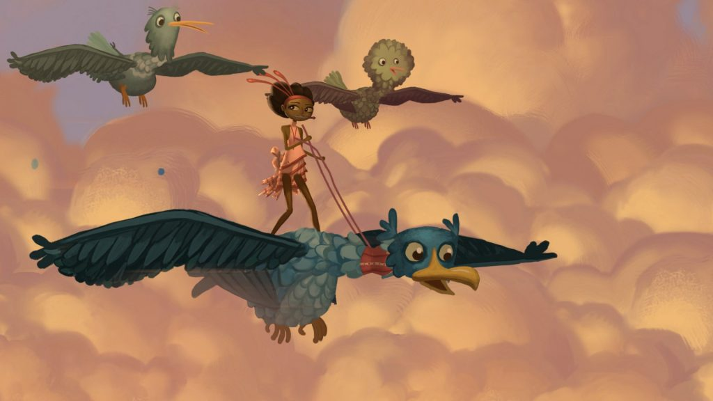 Broken Age screen 7