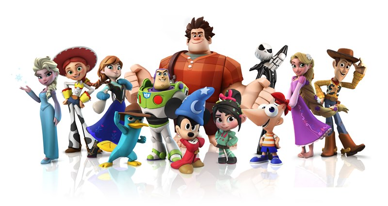Disney-Infinity-Series-2-Banner