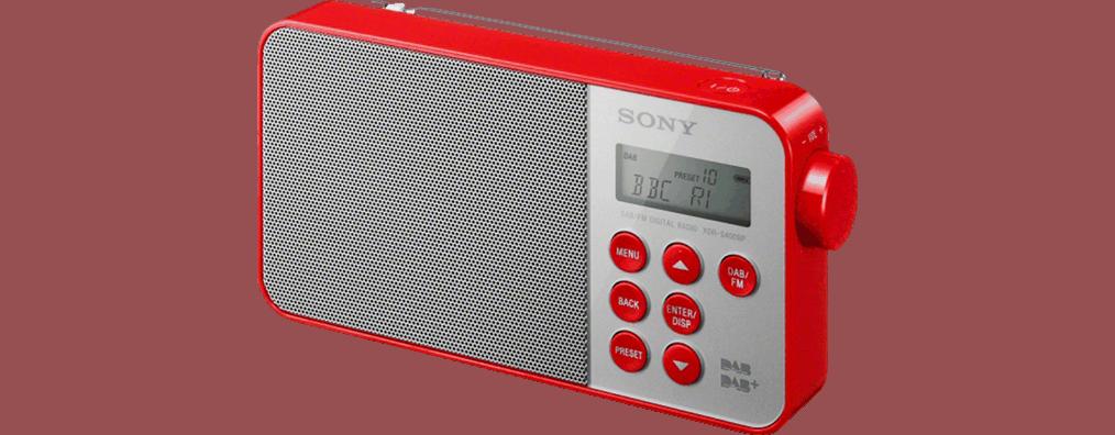 ps4 radio