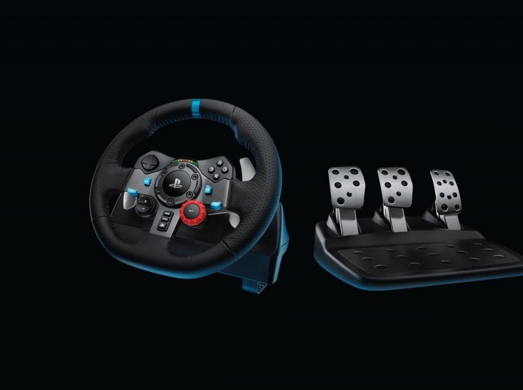 Custom_format_G29_BOB_Wheel_Pedal