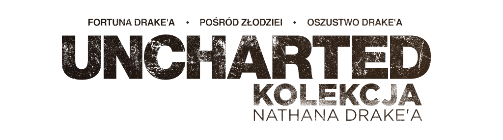Uncharted Collection_logo_POL