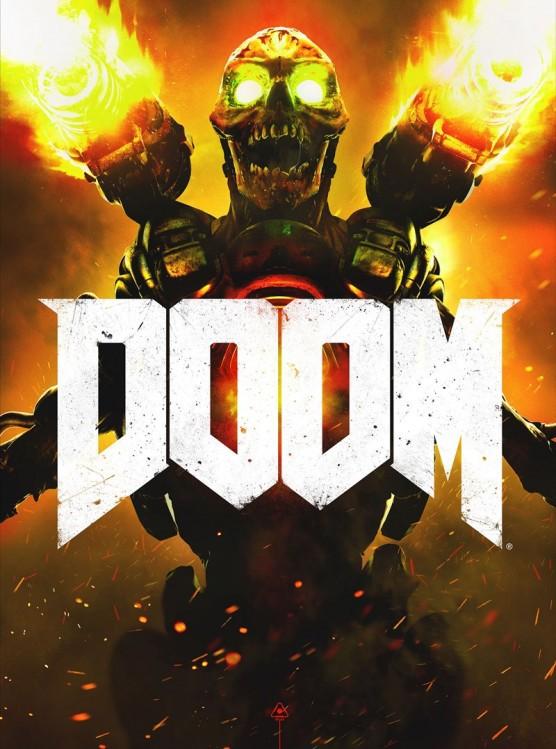 doom wallpaper