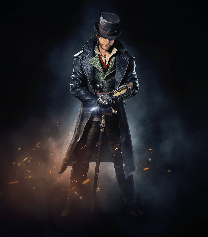 assassins creed syndicate deviant art