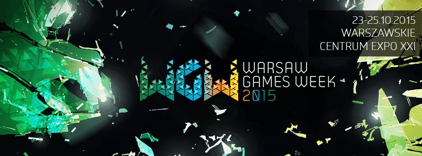warsaw game week banner