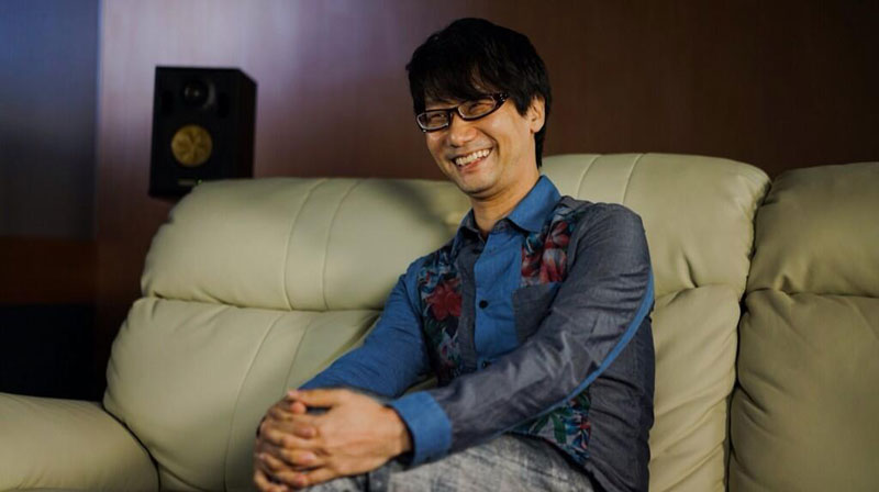 Kojima-Interview