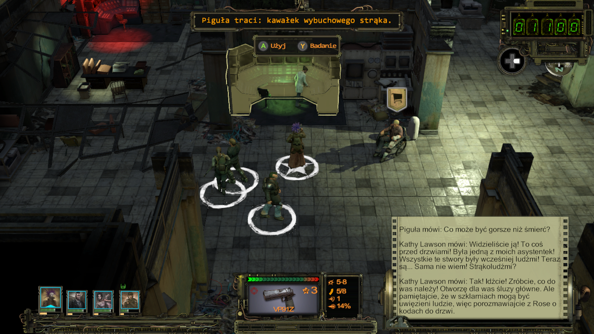 Wasteland 2 Director's Cut (2)