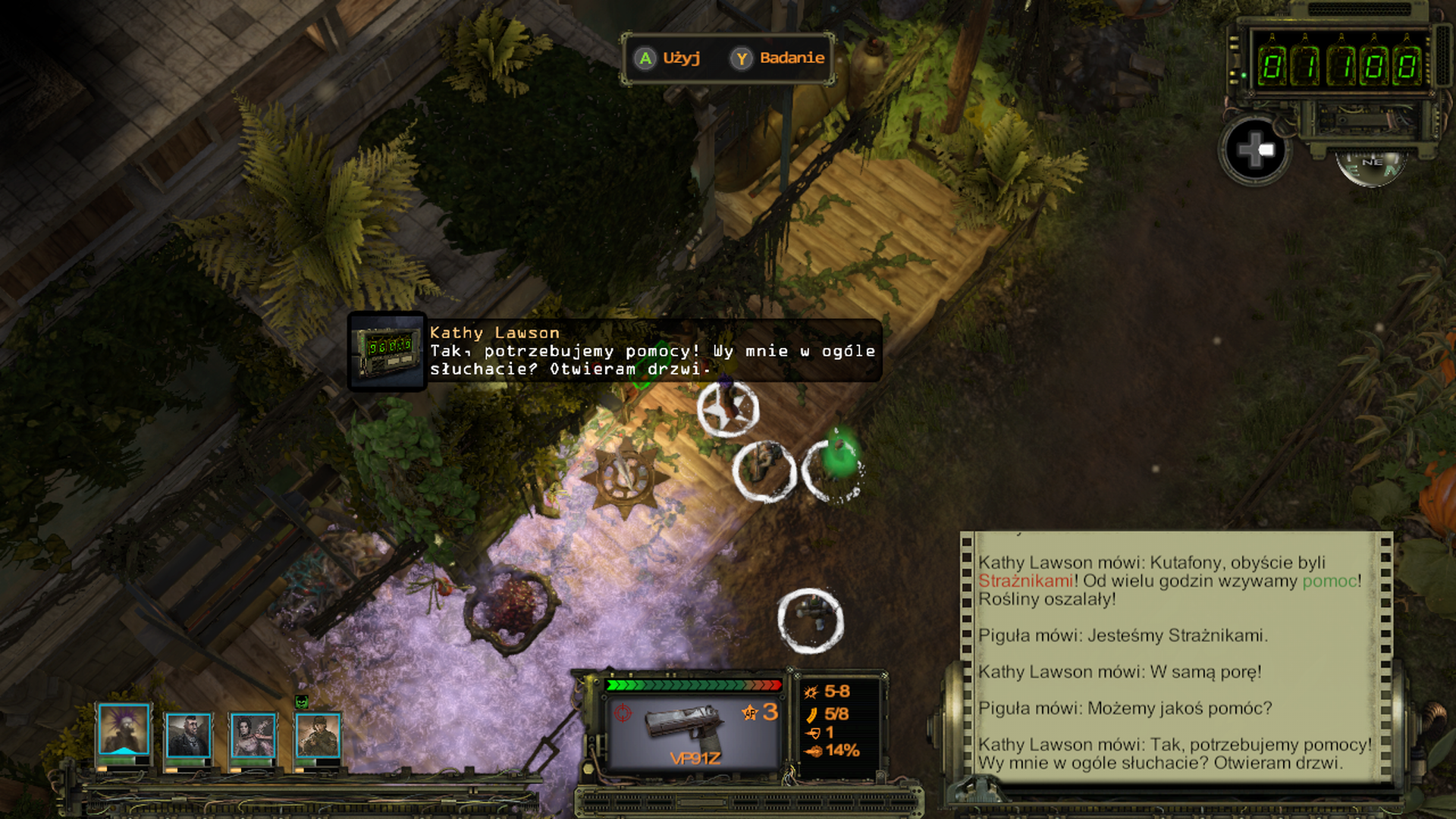 Wasteland 2 Director's Cut (3)