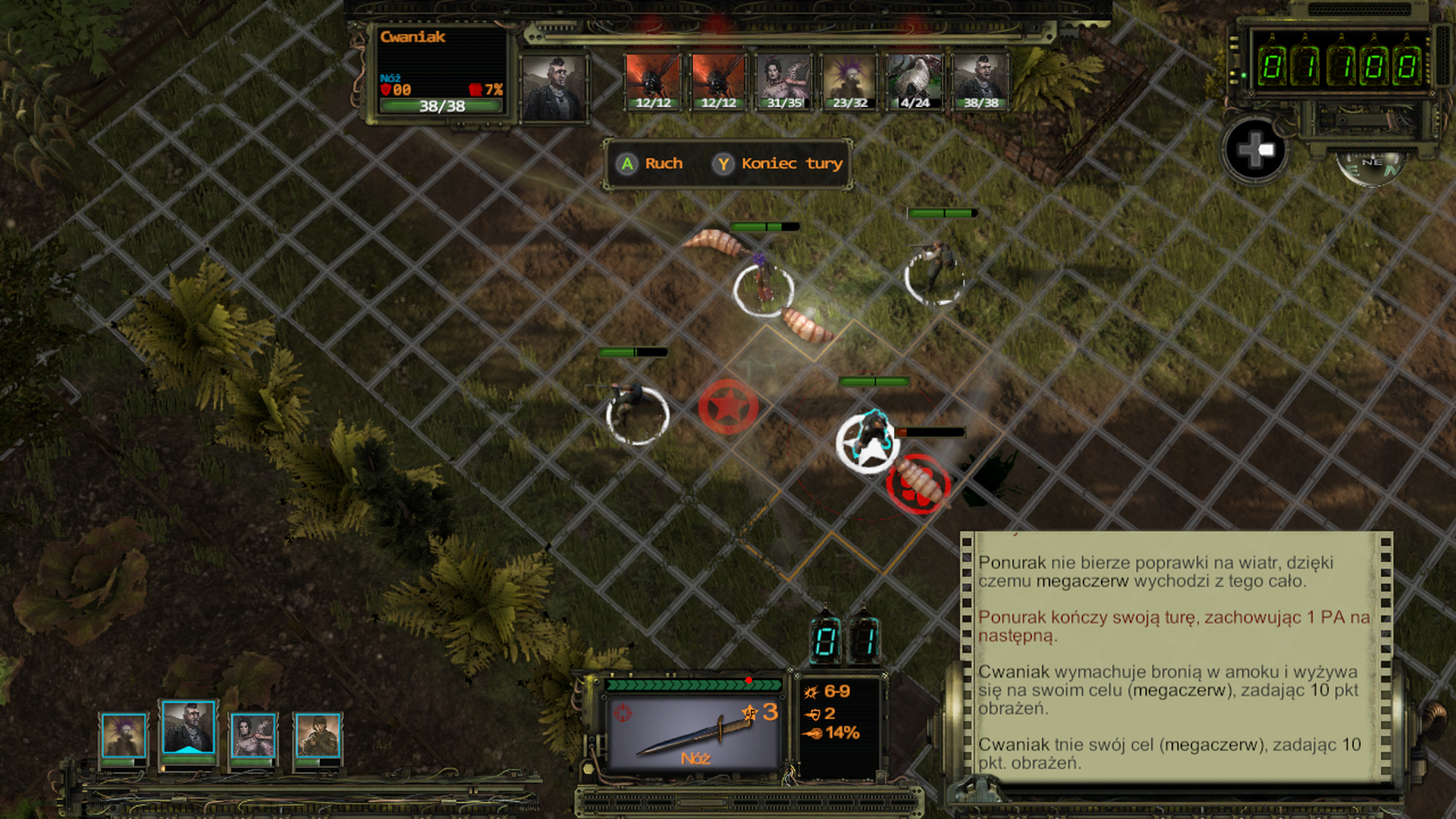 Wasteland 2 Director's Cut (4)