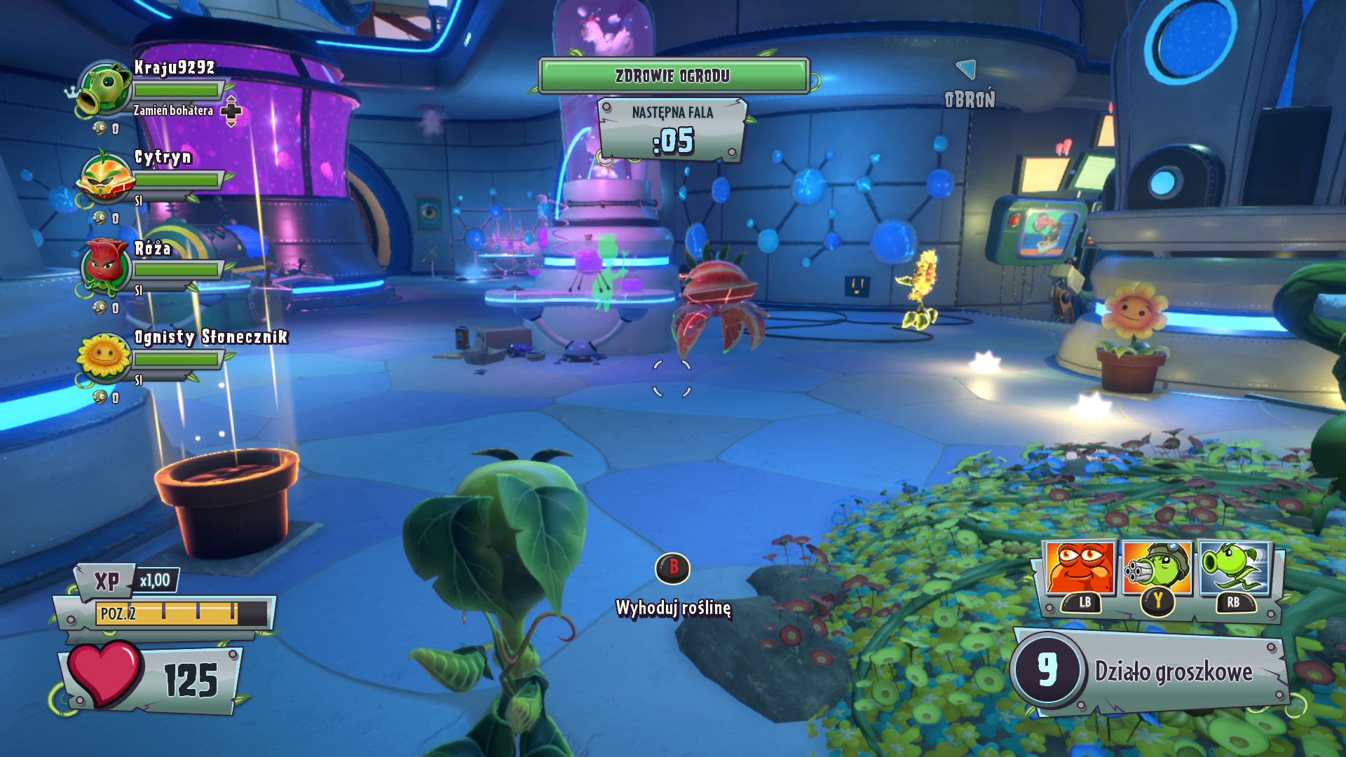 Plants vs. Zombies™ Garden Warfare 2 (7)