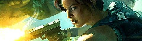 Lara Croft to jedna z najbardziej rozpoznawalnych bohaterek gier wideo.