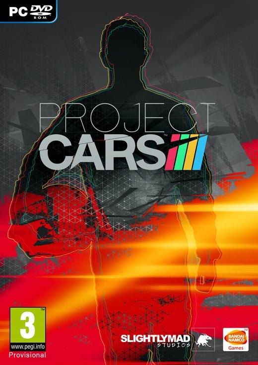 Project CARS w wersji na komputery osobiste.