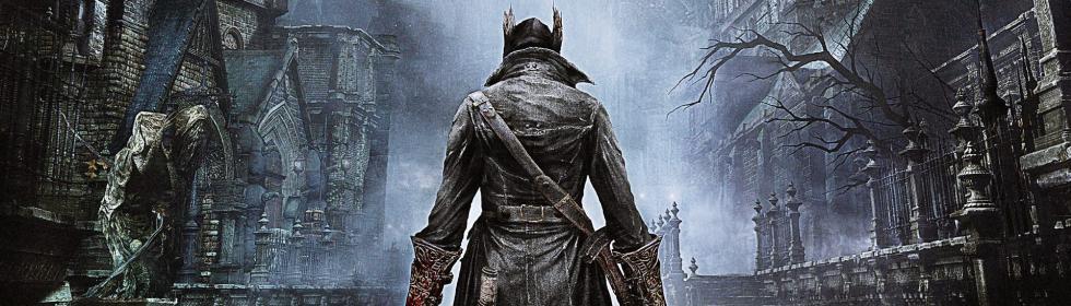 Bloodborne to kolejna gra studia From Software, która stawia na mroczny klimat oraz wysoki poziom trudności.