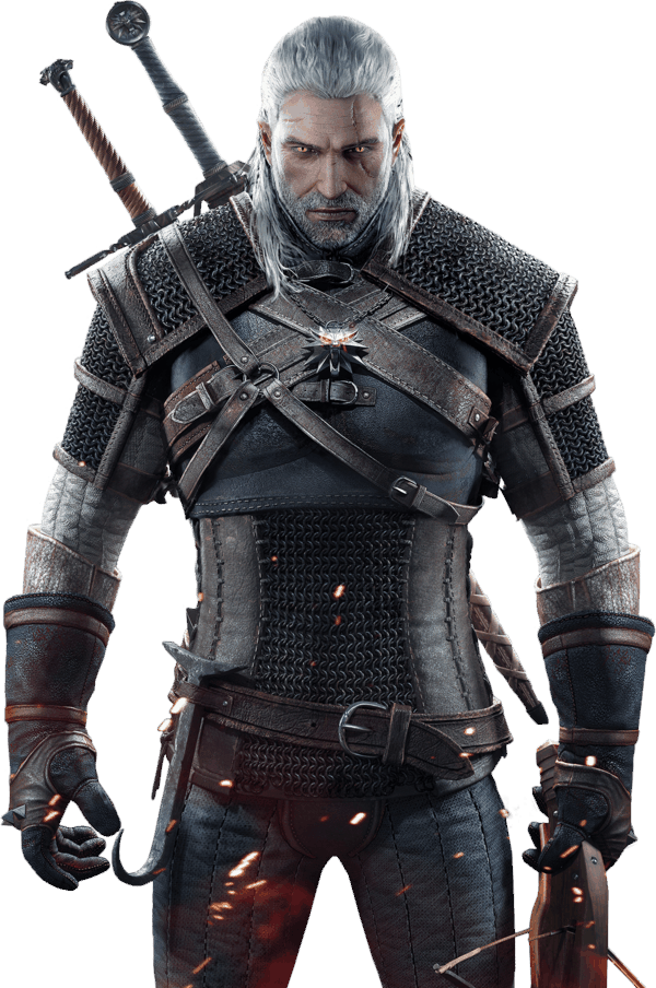 Geralt zrobi na nas wrażenie w Wiedźmin 3: Dziki Gon - to pewne!