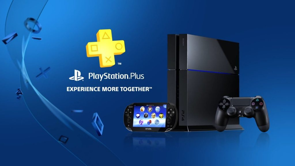 ps plus wall