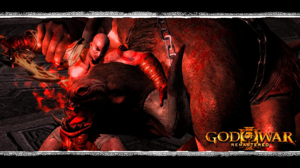 god of war 3 2