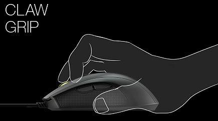 castor-claw