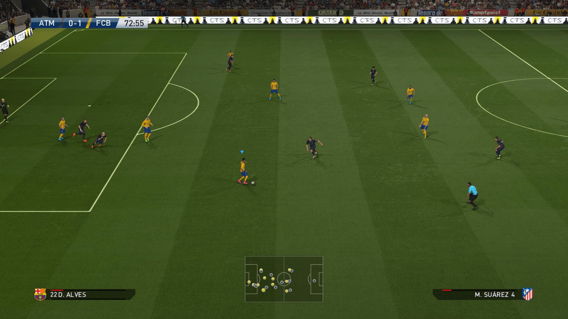 Pro Evolution Soccer 2016 (5)