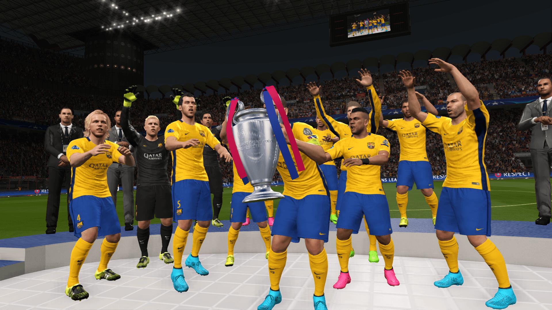 Pro Evolution Soccer 2016 (7)