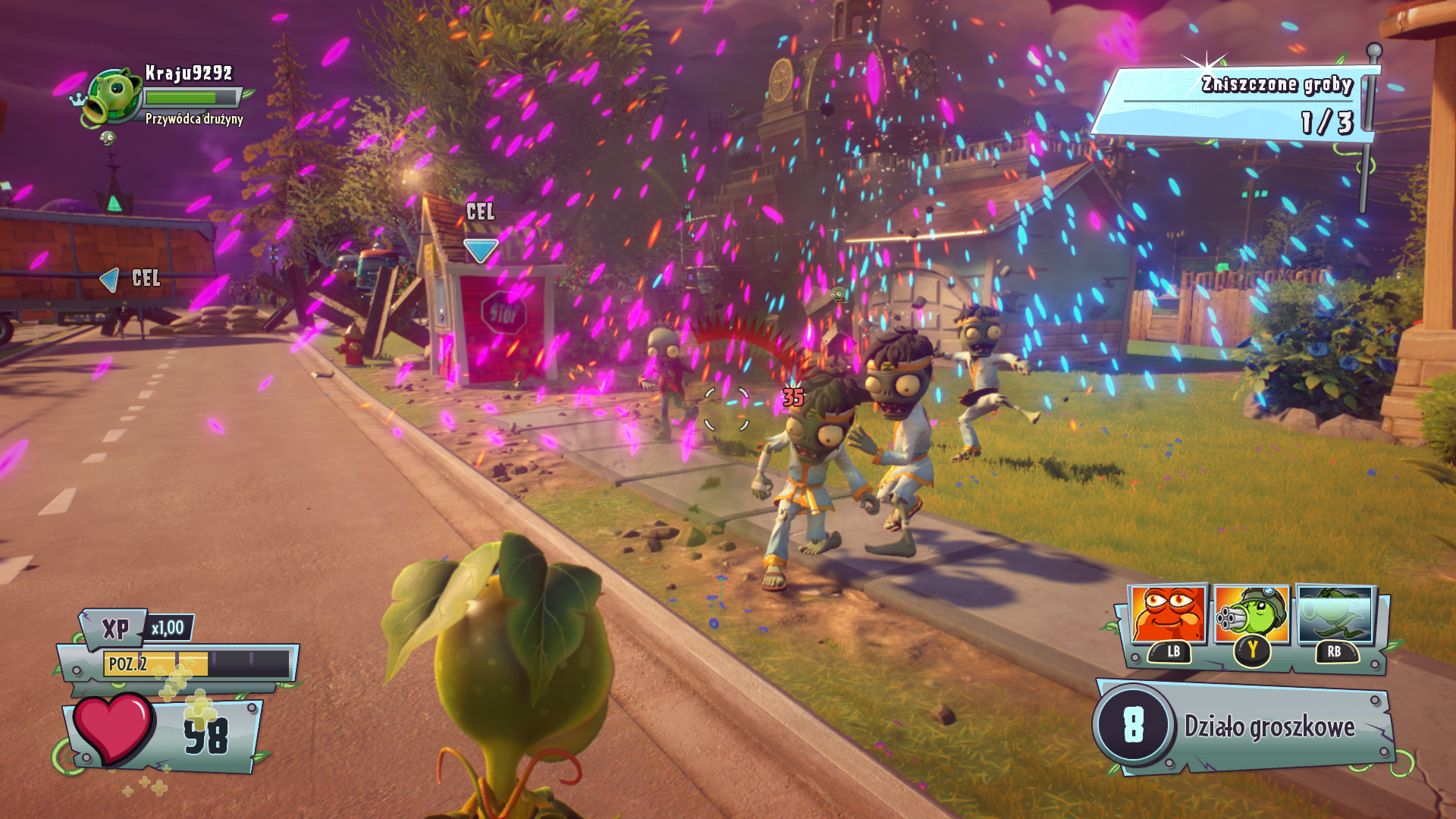 Plants vs. Zombies™ Garden Warfare 2 (2)