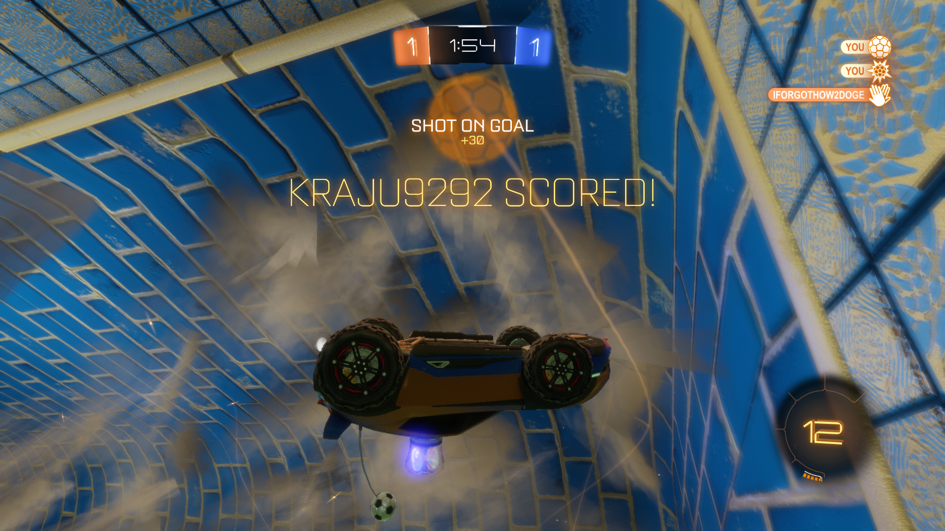 Rocket League (2)