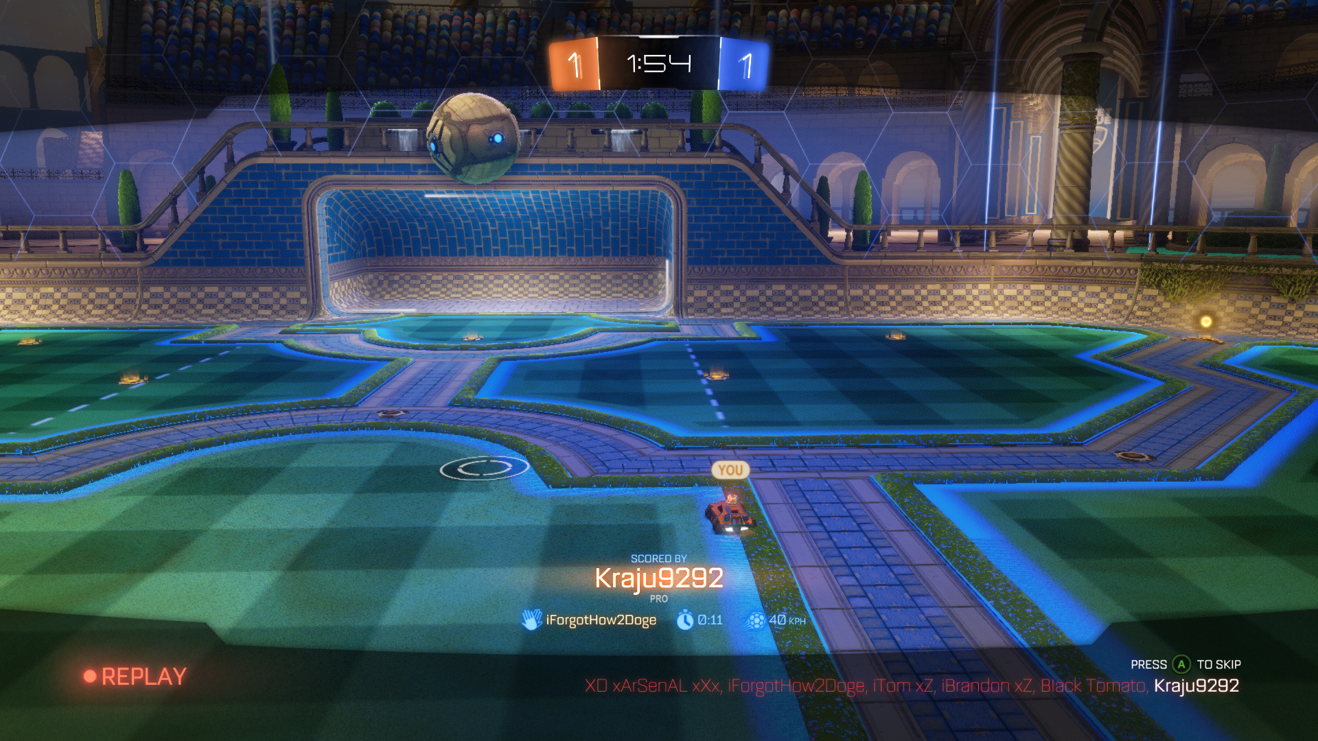 Rocket League (7)